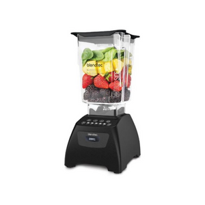 Blendtec Classic 575 Professional-Grade Blender With WildSide+ Jar