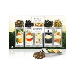 Save on Tea Forte Gifts