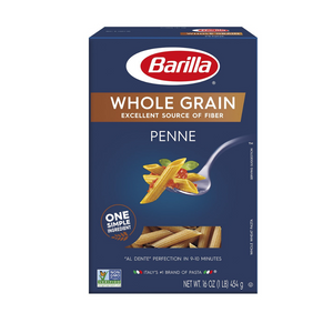 8 Boxes Of Barilla Spaghetti, Elbows And Penna Pasta On Sale