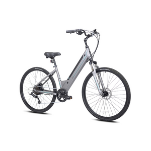 Kent Electric Pedal Assist Step-Through E-Bike