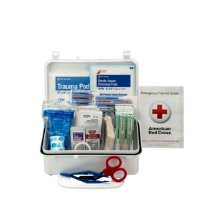 57 Piece First Aid Kit