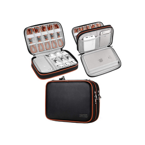 Electronic Travel Accessories Organizer