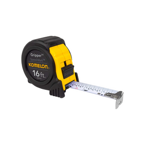 Komelon 16 Ft Speed Mark Tape Measure