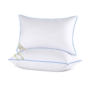 2 Pack Bed Pillows