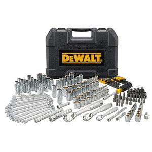 DEWALT Mechanics 205-Piece Tool Set