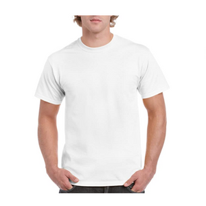 Gildan Men's Ultra Cotton T-Shirt