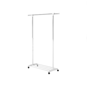 Whitmor Deluxe Adjustable Garment Rack