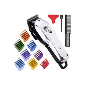 Professional Cordless Haircutting Kit