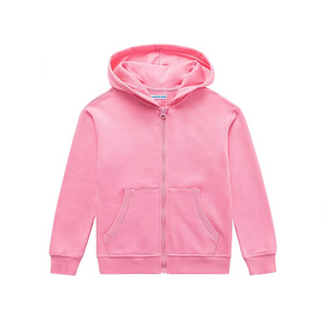Kids Hoodies (10 Colors)