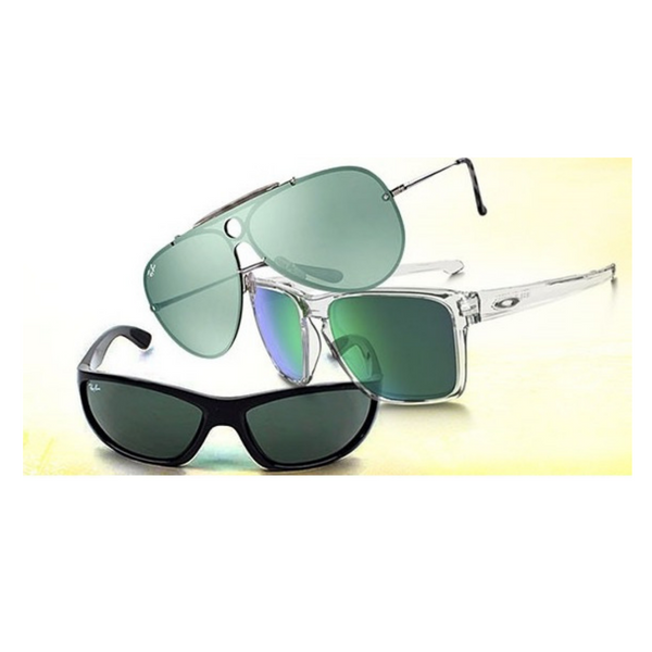 Up To 70% Off Ray-Ban & Oakley Sunglasses