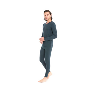 Men's Cotton Thermal Underwear Set (3 Colors)