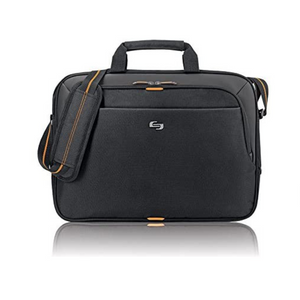 Solo Ace Laptop Slim Briefcases On Sale