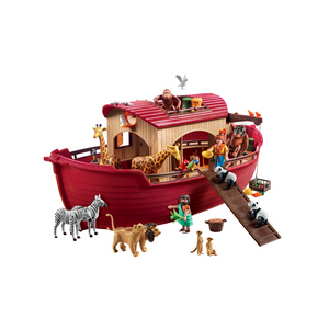 Playmobil Noah's Ark Toy Play Set