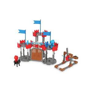 Learning Resources Engineering And Design STEM Castle Set