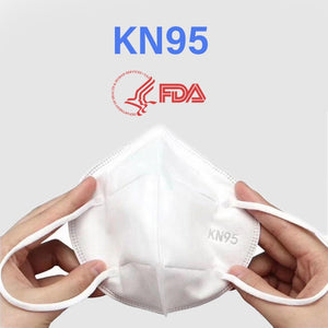 Sponsored: KN95 FDA Approved Masks On Sale