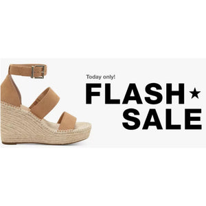 Macy's Flash Sale! Up To 75% Off Women's Shoes And Boots