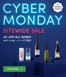Cyber Monday Sale on Kosher Wine!
