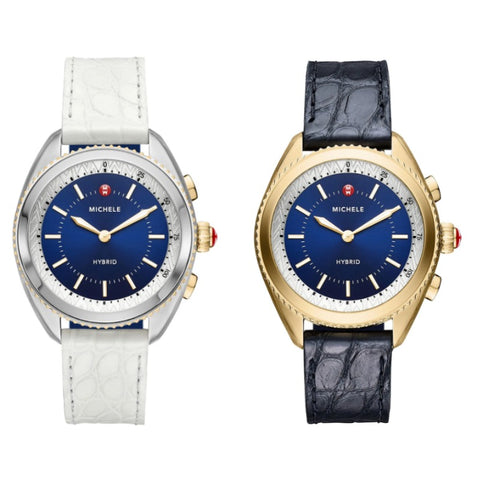 Michele Smartwatches On Sale From Neiman Marcus