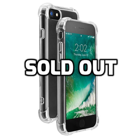 Sponsored: iPhone 7 shockproof case