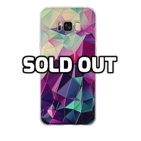 Get 3 Galaxy S8 cases or FREE