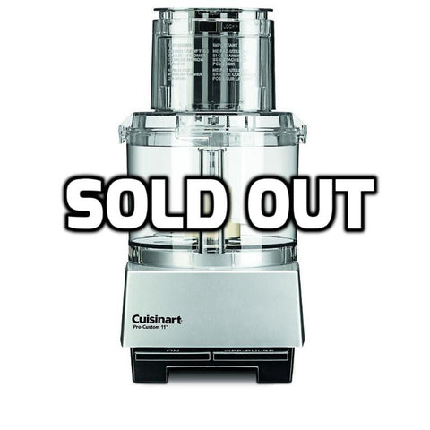 Cuisinart 11-Cup Food Processor