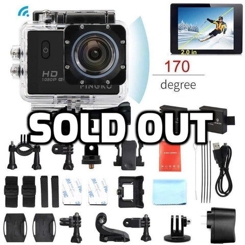 2a7dffe4355aa Full HD 1080p WiFi action sports camera