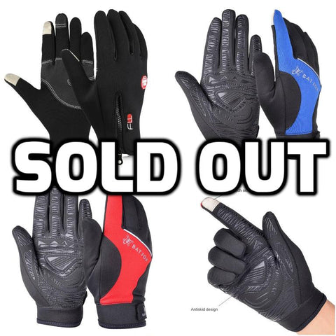 Vbiger Touch Screen Gloves
