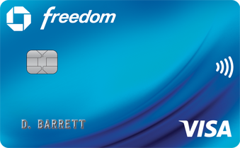 Chase Freedom Q3 Bonus Categories (and Previous Ones!)