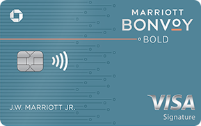 New Marriott Bonvoy Bold Card Has Plenty to Offer