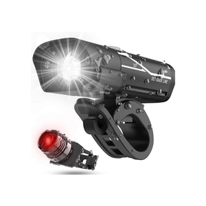 Super Bike Headlight and Back Light Set