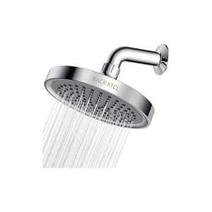 High Pressure Luxury Modern Shower Head