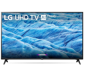 LG Alexa Built-In 55″ 4K Ultra HD Smart 2019 LED TV