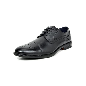Bruno Marc Men's Oxfords (3 Colors)