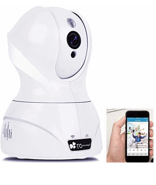 Wireless Security Baby Monitor