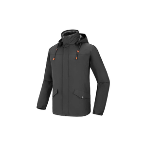 Men's 3 in 1 Waterproof Fleece Jacket