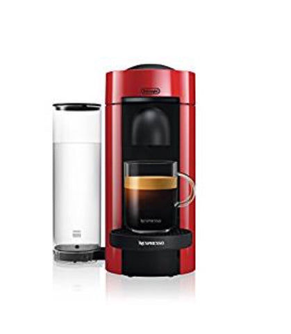 De'Longhi Nespresso VertuoPlus Coffee and Espresso Maker