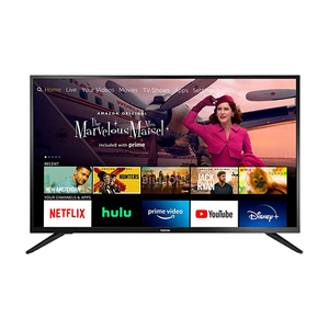 All-New Toshiba 43-inch Smart HD TV