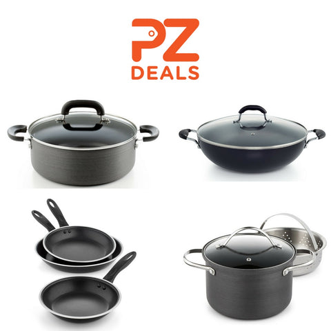 Up to 75% off cookware appliances from Macy's