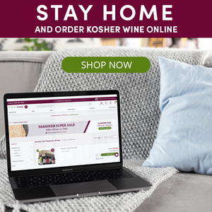Last Chance: Get Your Passover Wines Shipped To Your Home For Free + Coupon Codes!