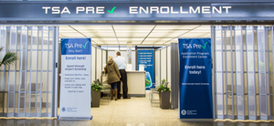 The Top 4 Cards For Global Entry And TSA Prechck