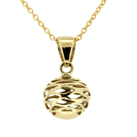 Ladies Necklet