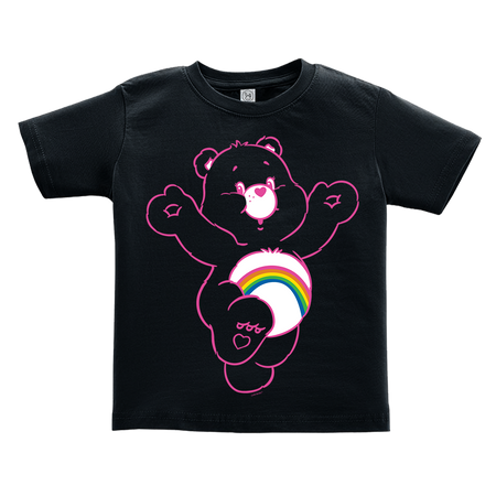 Care Bears Cheer Bear Toddler T
