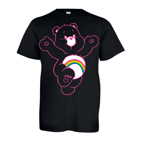 Care Bears Cheer Bear Youth T