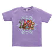Jim Henson's Fraggle Rock Winter Toddler T
