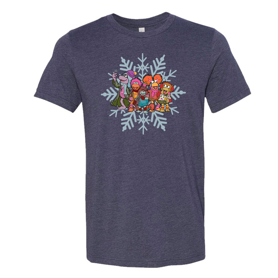 Jim Henson's Fraggle Rock Winter Unisex T
