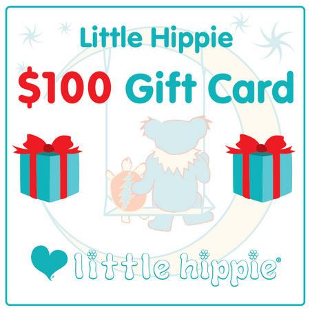 Little Hippie $100 Gift Card