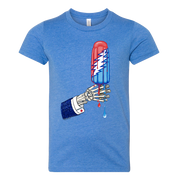 Grateful Dead Rocket Pop Youth T