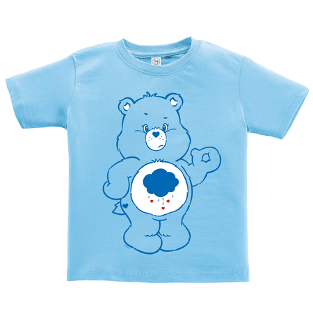 Care Bears Grumpy Bear Toddler T