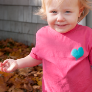 Simple Heart Toddler T