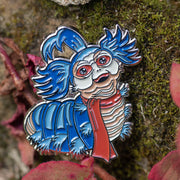 "Jim Henson's Labyrinth Movie ""Ello Worm"" Collectible Pin"